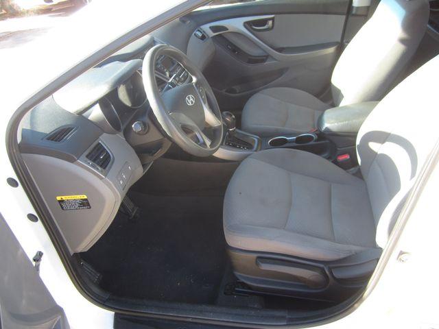 2015 Hyundai Elantra SE Houston, Mississippi 6
