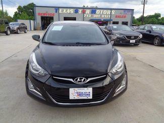 2015 Hyundai Elantra SE  city TX  Texas Star Motors  in Houston, TX