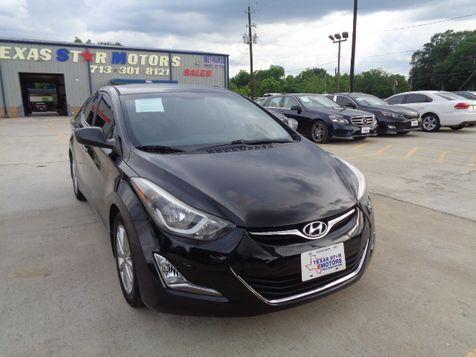 2015 Hyundai Elantra SE in Houston