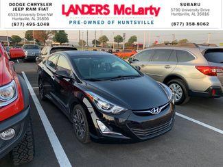 2015 Hyundai Elantra Limited | Huntsville, Alabama | Landers Mclarty DCJ & Subaru in  Alabama