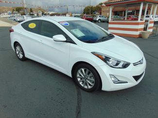 2015 Hyundai Elantra SE in Kingman Arizona, 86401
