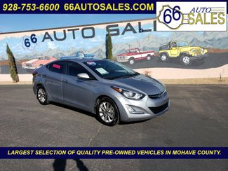 2015 Hyundai Elantra SE in Kingman, Arizona 86401