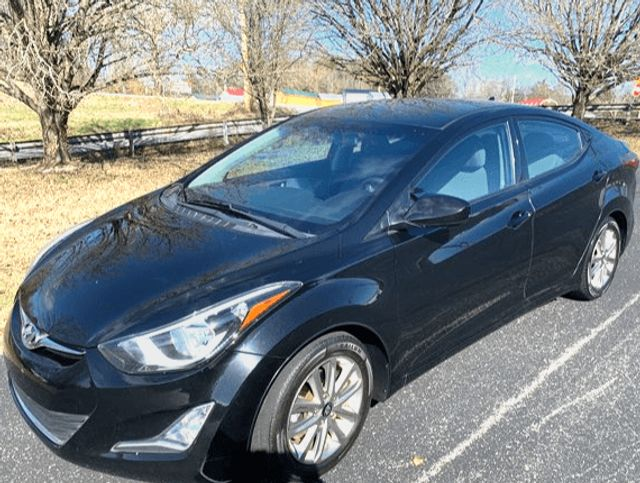 2015 Hyundai Elantra SE in Knoxville, Tennessee 37920