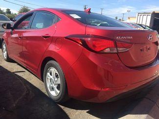 2015 Hyundai Elantra SE AUTOWORLD (702) 452-8488 Las Vegas, Nevada 4