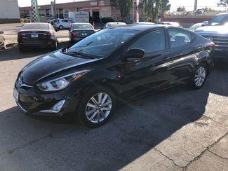 2015 Hyundai Elantra SE CAR PROS AUTO CENTER (702) 405-9905 Las Vegas, Nevada 1