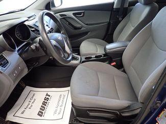 2015 Hyundai Elantra SE Lincoln, Nebraska 4