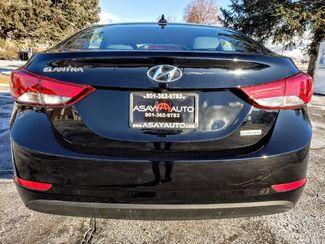 2015 Hyundai Elantra Limited LINDON, UT 14
