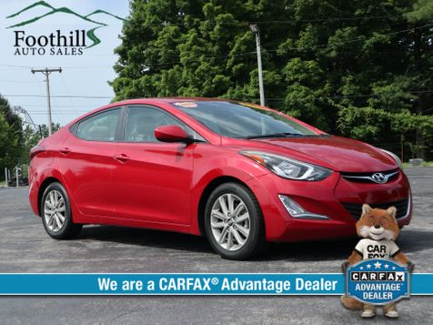 2015 Hyundai Elantra SE in Maryville, TN