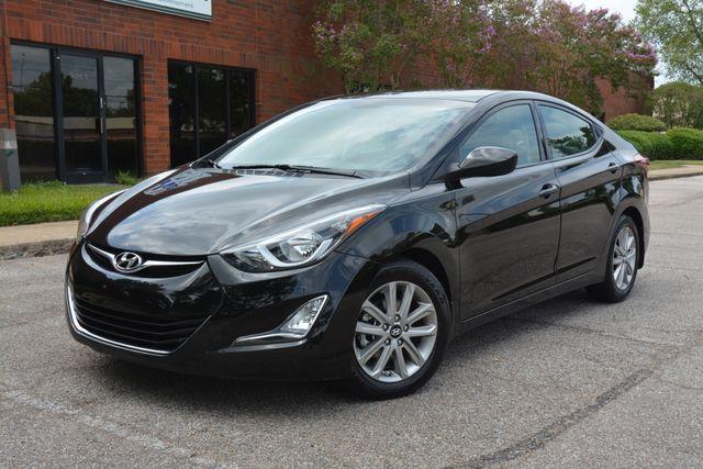 2015 Hyundai Elantra SE in Memphis Tennessee, 38128