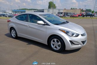 2015 Hyundai Elantra SE in Memphis Tennessee, 38115