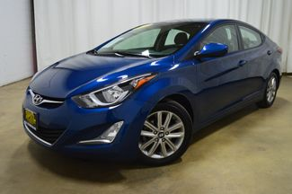 2015 Hyundai Elantra SE in Merrillville, IN 46410