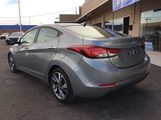 2015 Hyundai Elantra Limited FULL MANUFACTURER WARRANTY Mesa, Arizona 2