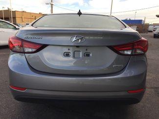 2015 Hyundai Elantra Limited FULL MANUFACTURER WARRANTY Mesa, Arizona 3