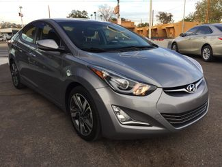 2015 Hyundai Elantra Limited FULL MANUFACTURER WARRANTY Mesa, Arizona 6