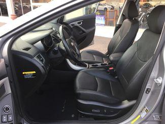 2015 Hyundai Elantra Limited FULL MANUFACTURER WARRANTY Mesa, Arizona 9