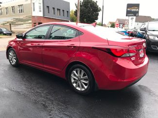 2015 Hyundai Elantra Limited  city Wisconsin  Millennium Motor Sales  in , Wisconsin