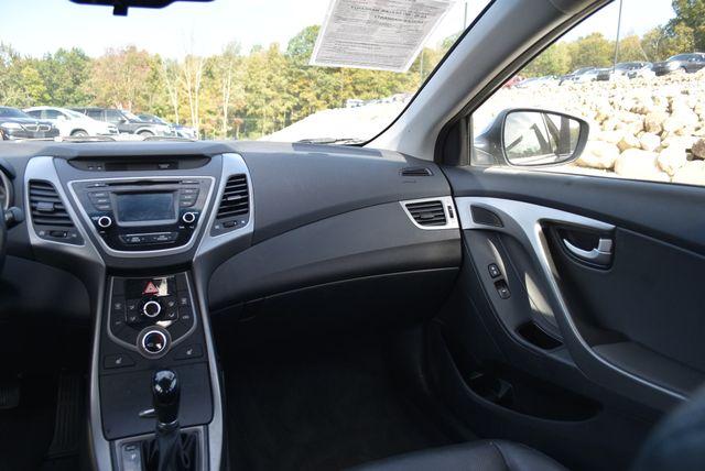 2015 Hyundai Elantra Limited Naugatuck, Connecticut 14