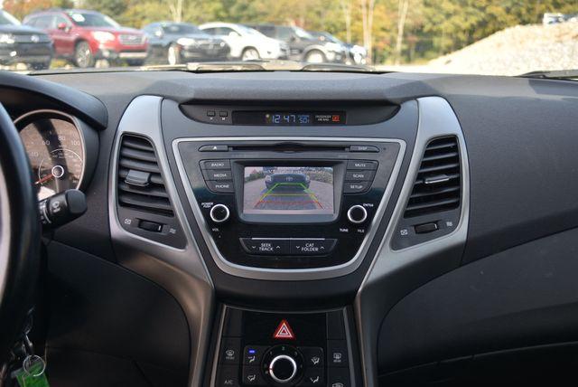 2015 Hyundai Elantra Limited Naugatuck, Connecticut 20