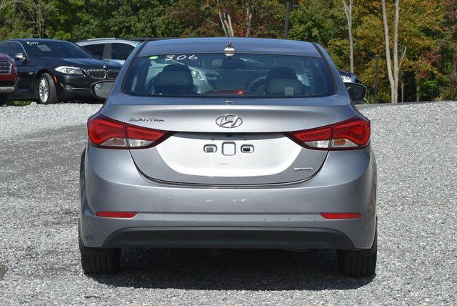 2015 Hyundai Elantra Limited Naugatuck, Connecticut 3