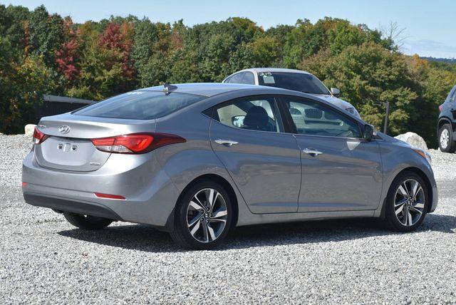 2015 Hyundai Elantra Limited Naugatuck, Connecticut 4
