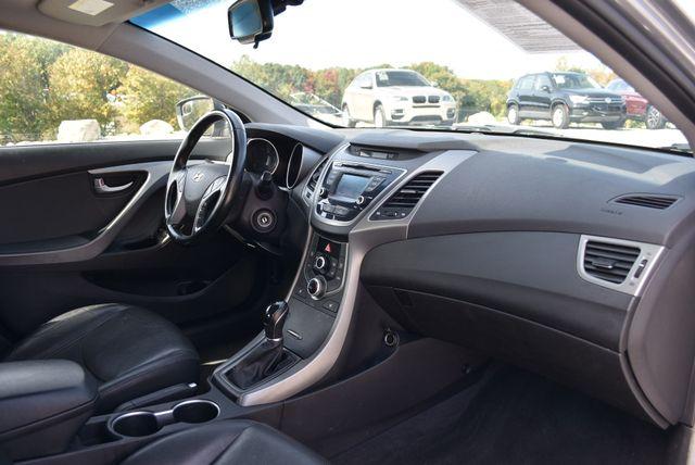2015 Hyundai Elantra Limited Naugatuck, Connecticut 9