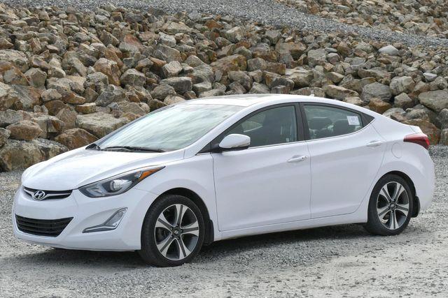 2015 Hyundai Elantra Sport Naugatuck, Connecticut