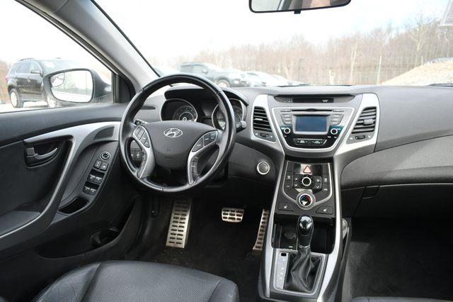 2015 Hyundai Elantra Sport Naugatuck, Connecticut 10