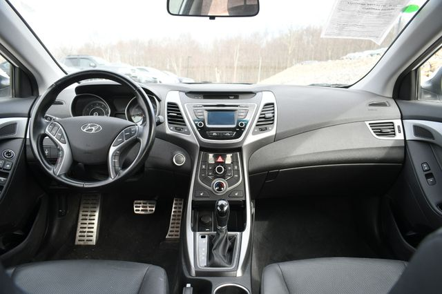 2015 Hyundai Elantra Sport Naugatuck, Connecticut 11