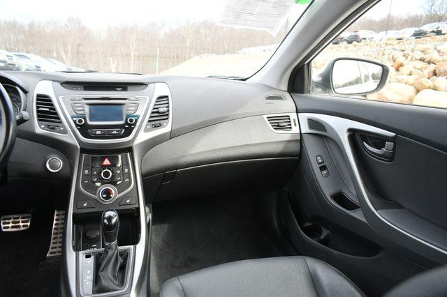 2015 Hyundai Elantra Sport Naugatuck, Connecticut 12