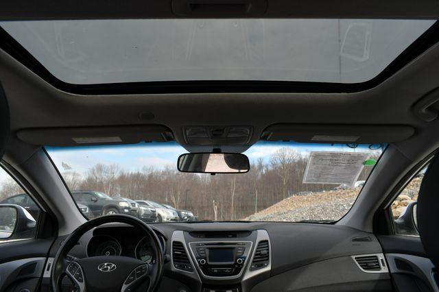 2015 Hyundai Elantra Sport Naugatuck, Connecticut 13