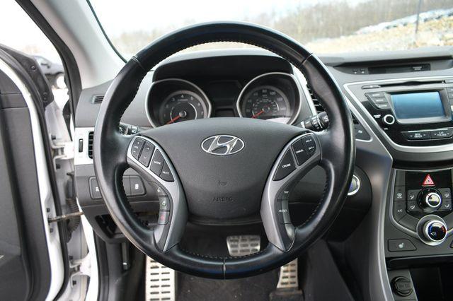 2015 Hyundai Elantra Sport Naugatuck, Connecticut 15