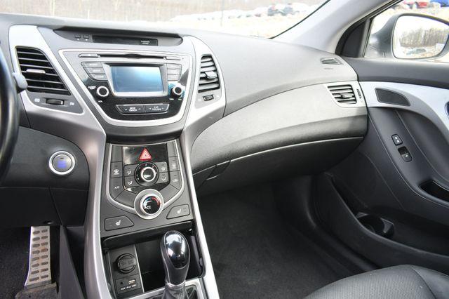 2015 Hyundai Elantra Sport Naugatuck, Connecticut 16
