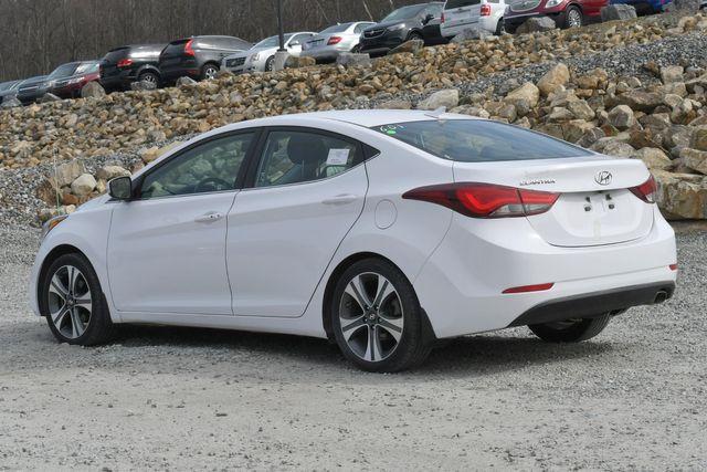 2015 Hyundai Elantra Sport Naugatuck, Connecticut 2