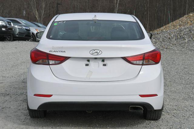 2015 Hyundai Elantra Sport Naugatuck, Connecticut 3