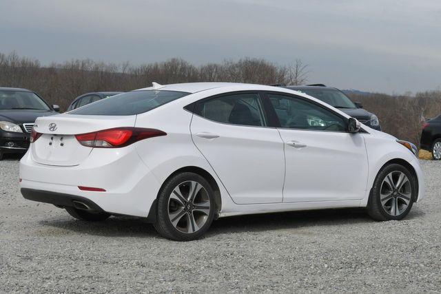 2015 Hyundai Elantra Sport Naugatuck, Connecticut 4