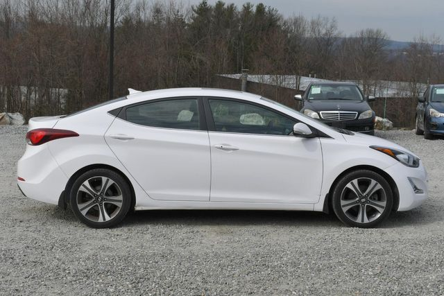 2015 Hyundai Elantra Sport Naugatuck, Connecticut 5