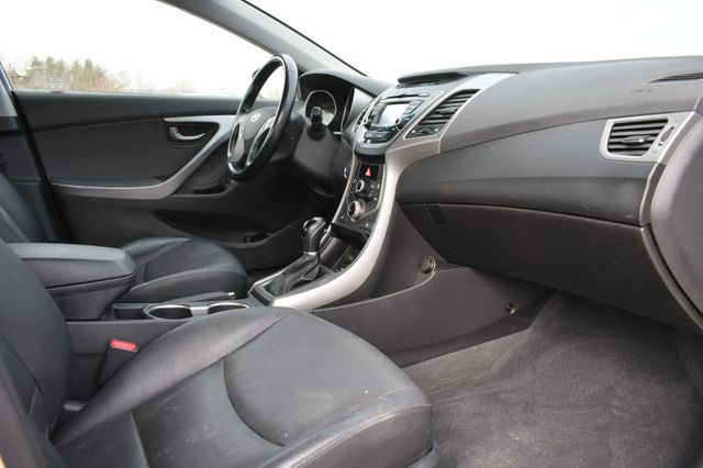 2015 Hyundai Elantra Sport Naugatuck, Connecticut 8