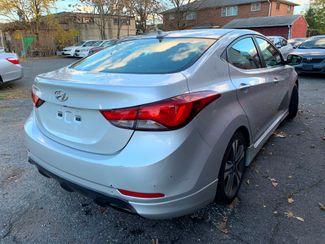 2015 Hyundai Elantra LIMITED New Brunswick, New Jersey 3