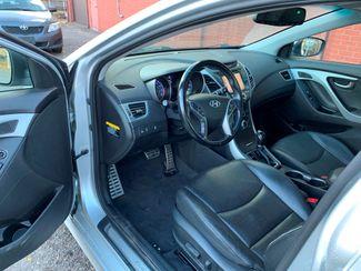 2015 Hyundai Elantra LIMITED New Brunswick, New Jersey 21