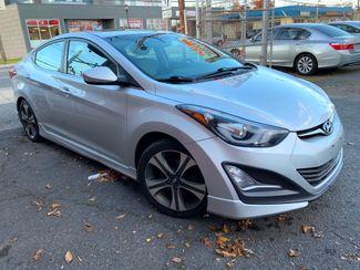 2015 Hyundai Elantra LIMITED New Brunswick, New Jersey 4