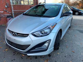 2015 Hyundai Elantra LIMITED New Brunswick, New Jersey 2