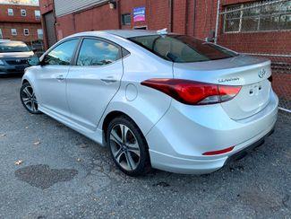 2015 Hyundai Elantra LIMITED New Brunswick, New Jersey 11