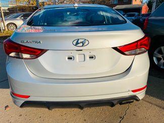 2015 Hyundai Elantra LIMITED New Brunswick, New Jersey 6