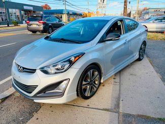2015 Hyundai Elantra LIMITED New Brunswick, New Jersey 27