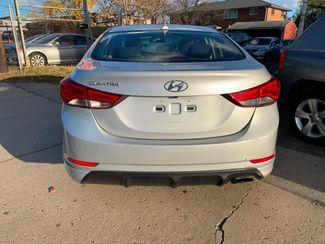 2015 Hyundai Elantra LIMITED New Brunswick, New Jersey 8