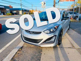 2015 Hyundai Elantra LIMITED New Brunswick, New Jersey