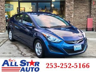 2015 Hyundai Elantra SE in Puyallup Washington, 98371