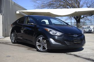 2015 Hyundai Elantra Sport in Richardson, TX 75080