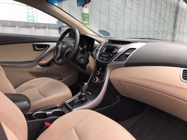 2015 Hyundai Elantra SE in San Antonio, TX 78212