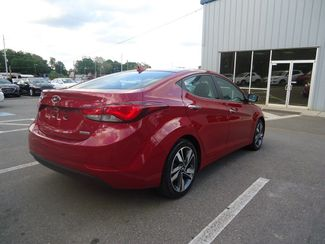 2015 Hyundai Elantra Limited. NAVIGATION. SUNROOF SEFFNER, Florida 17